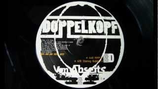 Doppelkopf - 3D ft. Larusso & Samy Deluxe - Von Abseits (1999)