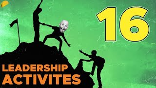 16 Leadership Activities (You Can Do Today)