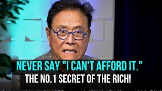 The No.1 Secret To Never Be Poor Again | By Robert Kiyosaki
