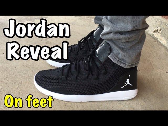 super popular 40f3f 4935d Air Jordan Reveal from  ChampsSports on feet 01 31 48,237