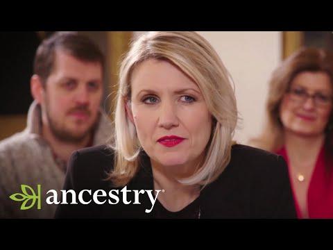 WWII War Hero's Hidden British Empire Medal   My Family Secrets Revealed   Ancestry