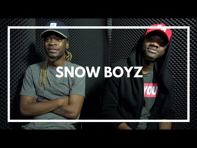 Snow Boyz-intervju om «42», Yoguttene & Norske Talenter | YLTV