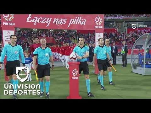 Polonia 2-3 Portugal - GOLES Y RESUMEN – Grupo 3 UEFA Nations League