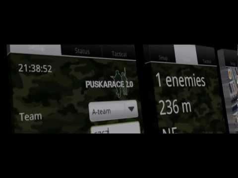 Video of PuskaRace