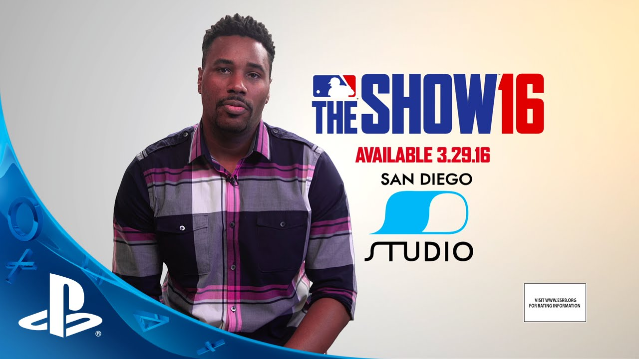 MLB The Show 16: New Road to the Show Details Revealed
