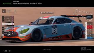 ResetERA GT Sport Multi-class Endurance League Season 2 - Round 5 - Big Willow