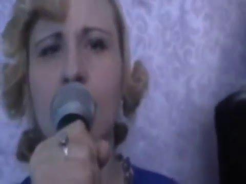 """Песня """"Погода в доме"""" исполняет Дуэт """"Виктория""""."""