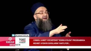 Tayyip Bey Marifetin Külliyesini Yıkmadı Ekümenik Projesini Yıktı