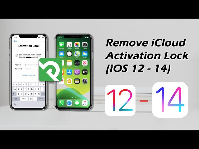 How to Remove and Bypass iCloud Activation Lock without Apple ID