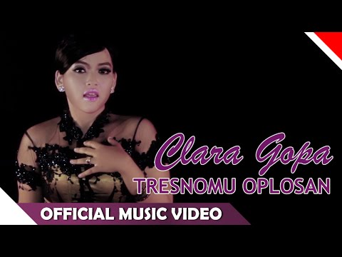 Clara Gopa - Tresnomu Oplosan - Official Music Video - NAGASWARA Mp3