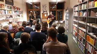 Jan Řepka - Krásný je vzduch (Jaroslav Hutka) / Live in Basel 2018