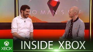 No Man's Sky Arrives on Xbox | Inside Xbox - Video Youtube