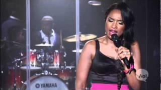 Jennifer Hudson- I Got This LIVE @ AOL MUSIC SESSIONS