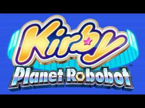P-R-O-G-R-A-M (Vagrant Counting Song of Retrospection) - Kirby Planet Robobot