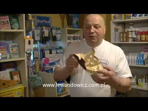 Koślawe kolana dr Komarovsky
