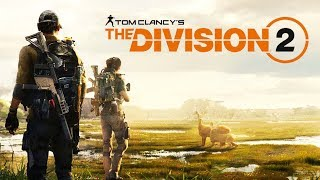 THE DIVISION 2 \\ END GAME CONTENT \\ WORLD TIER 1