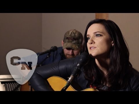 brandy clark hold my hand hear and now country now