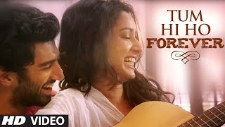 Aashiqui 2 Special Video: 'Most Romantic Movie' | Tum Hi Ho Forever