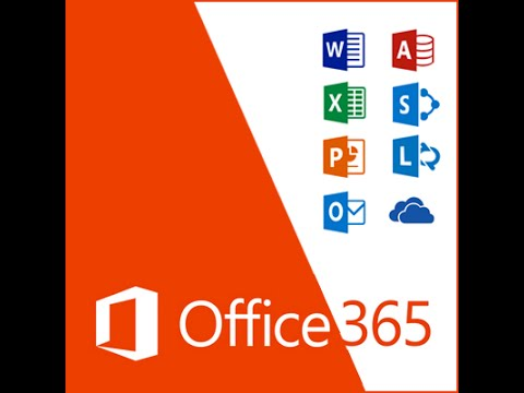 Office 365 Business Tutorial   Training   Outlook   OneDrive ...