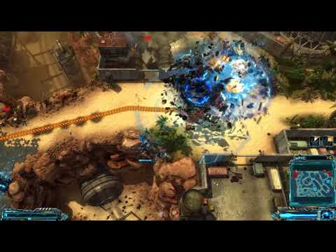 X-Morph: Defense - Skill Mastery thumbnail