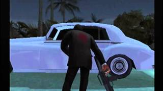 SCARFACE: The World is Yours [PS2] [Gameplay] [Begin]
