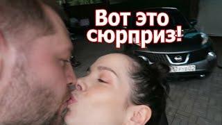 VLOG: Спасибо за сюрприз! / Гигантская белка в Алматы