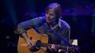 Jackson Browne   I'll Do Anything: Live In Concert