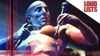 12 Unforgettable <b>Maynard James Keenan</b> Moments