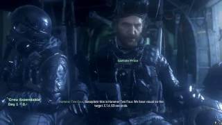 Call of Duty: Modern Warfare Remasterd - Tuyệt phẩm FPS đã lột xác