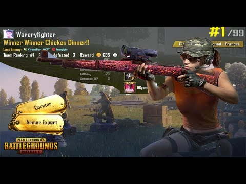 Download Pubg Mobile Gameplay Ultra Realistic Graphics Chicken Di