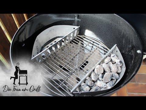 BBQ Basics: Direkte und indirekte Hitze
