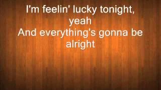 Adam Gregory - Horseshoes Lyrics