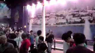 preview picture of video 'North Korean Pavillion - Expo 2010 Shanghai'
