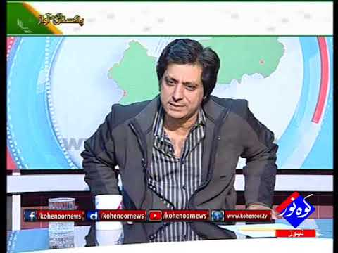 Pakistan Ki Awaaz 22 02 2018