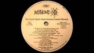 Aceyalone - Mic Check Labrats Remix
