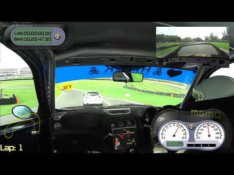 Brands Hatch 2021 – Race 1  – Richard Ford