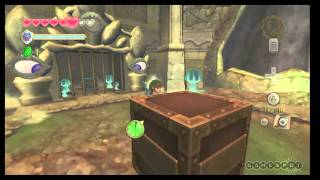 Démo E3 2011 de Skyward Sword