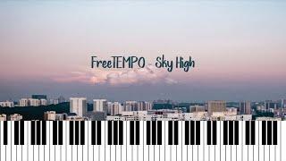 추억의 싸이월드 BGM, FreeTEMPO - Sky High