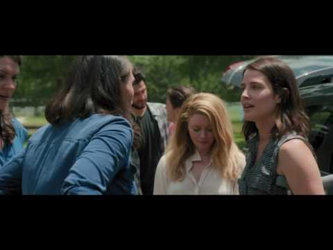 The Intervention (Clip 'The Couple Arrives')