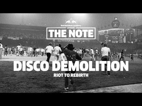 Chameleon Pi Disco Riot