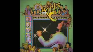 The Kinks - Brainwashed - Live