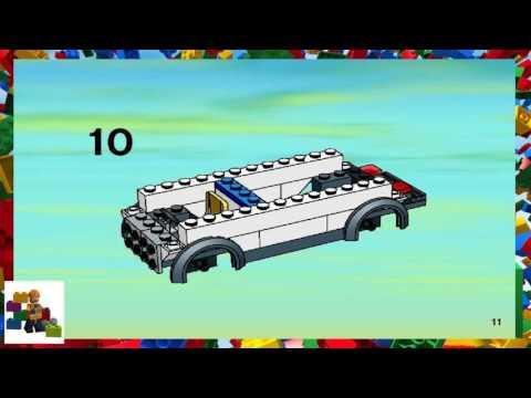 Video Mp3 Fine Cars Mack Truck Lego Instructions Latest Top