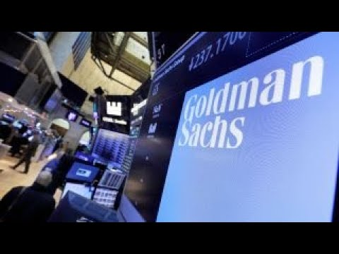 Goldman Sachs expects to lose billions over GOP tax reform bill