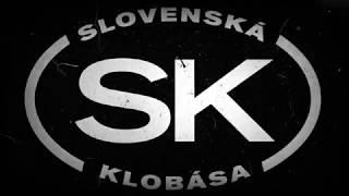 Video Slovenská Klobása 2020 • (Official Promo)