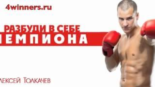 Как развивается Личная Власть? Алексей Толкачев