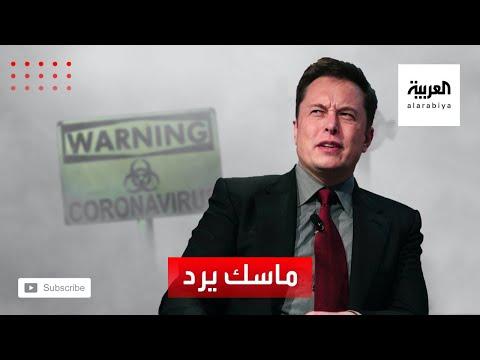 العرب اليوم - شاهد: اعتراف مثير للملياردير الأميركي إيلون ماسك حول