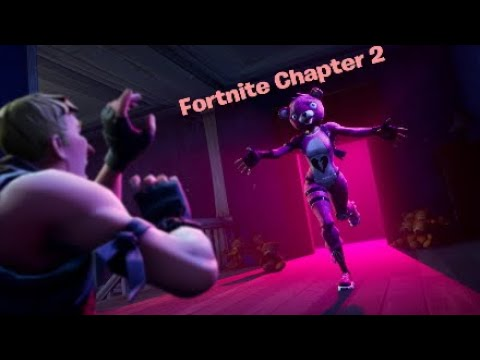 Fortnite Chapter 2 funny moments                                                 ispy lil Yachty