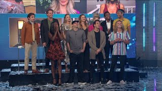 Big Brother 22 - America's Favorite Houseguest Revealed