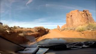 2016.01 Monument Valley (Drive By Truckers)