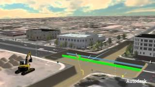 VTN Consulting: An Autodesk InfraWorks Success Story